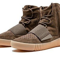YEEZY BOOST 750 BROWN - BY2456