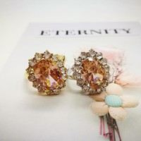 New Arrival Stylish Gift Shiny Jewelry Accessory Alloy Ring [11192906324]