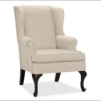GRAMERCY WINGBACK CHAIR