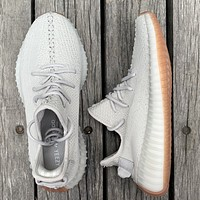 Adidas Yeezy Grey Shoes  Boots Sneakers Shoes