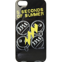 5 Seconds Of Summer iPhone 5/5S Case