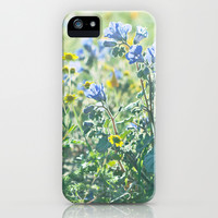 Morning Light iPhone & iPod Case by Shawn King