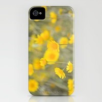 Sunshine Dance iPhone Case by Lisa Argyropoulos | Society6