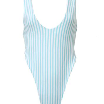 Cherri One Piece Reversible Swimsuit