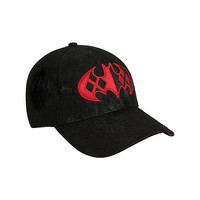 DC Comics Harley Quinn Lace Bat Dad Cap