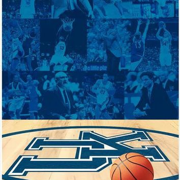 The History of University of Kentucky Basketball 11x17 Movie Poster (2007)