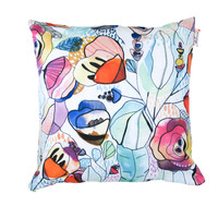 Wilderness Cushion cover