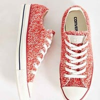 Converse Winter Knit Lo-Top Women's