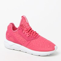 adidas Tubular Runner High-Top Sneakers - Womens Shoes - Pink