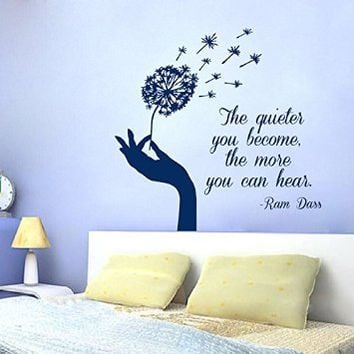Best Dandelion Wall Decal Products on Wanelo