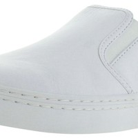 Cole Haan Falmouth Men's Slip On Leather Fashion Sneakers Shoes Skate