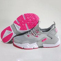 Nike Air Huarache Woman Men Fashion Sneakers Sport Shoes