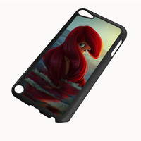 Ariel The Little Mermaid IPod 4|5 Cases