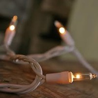 white indoor string lights - Google Search