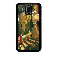 Snow White One Song Samsung Galaxy S5 Case