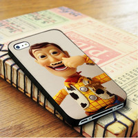 Disney Toy story Woody   For iPhone 4/4S Cases   Free Shipping   AH1172