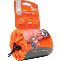 Adventure Medical Survive Outdoors Longer Emergency Bivvy 0140-1138