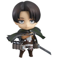 Attack on Titan Nendoroid : Levi