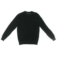 Club Room Mens Cotton Crew Crewneck Sweater