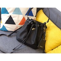 prada women leather shoulder bags satchel tote bag handbag shopping leather tote crossbody 414
