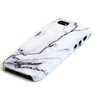 Marble white iphone 6 case // iphone 6 plus case // Samsung galaxy S6 case // Samsung galaxy S5 case // iphone 4 5 5S 5C, S4 note 3 note 4