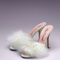 Footwear by Agent Provocateur - Loleata Mules