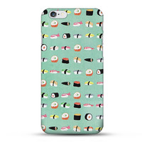 Sushi Sampler Case for iPhone 6 6S 4.7 Inch