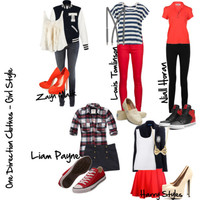 one direction clothes - Google Search