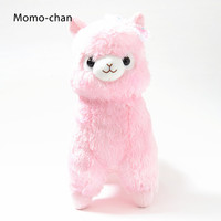Alpacasso Mokomoko Ribbon Plush Collection (Big)