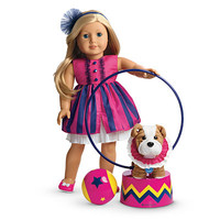 American Girl® Clothing: Talent Show Set