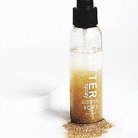 Yofi Cosmetics Womens Hair Glitter Spray