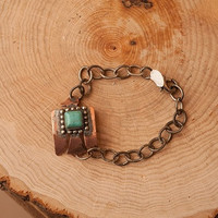 Mad Cow Co. Freebird Bracelet