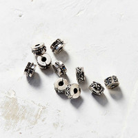 Regal Rose Engraved Hair Charm Set | Urban Outfitters