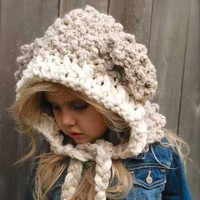 Children Lovely Handcrafts Hats [110447755289]
