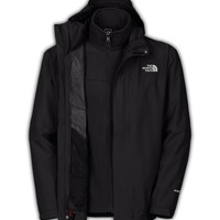 The North Face Men's Jackets & Vests 3-IN-1 JACKETS MEN'S ANDEN TRICLIMATE