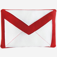 Gmail Pillow