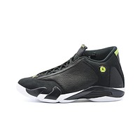 Air Jordan 14 Retro 'Indiglo'