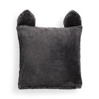 H&M - Cushion Cover - Dark gray