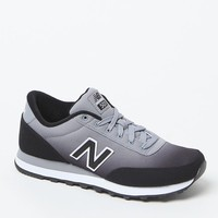 Gradient Collection Running Sneakers - Womens Shoes - Grey