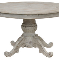 """Valmont 30"""" Dining Table"""