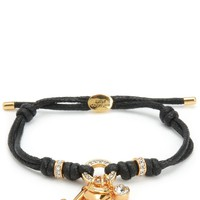 Juicy Iconic Friendship Bracelet by Juicy Couture