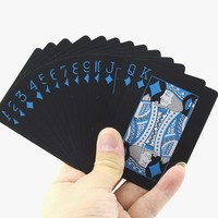 Durable Waterproof Playing Cards
