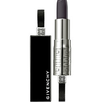 Rouge Interdit Lipstick, Noir Revelateur - Givenchy