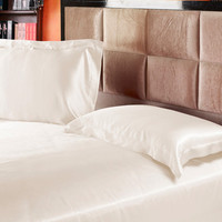 25 mm Luxury Silk Pillowcase, 100 Silk Pillow Covers for Sale
