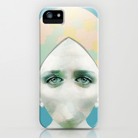 Sad Songs iPhone & iPod Case by John Murphy