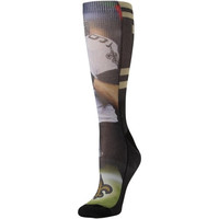 Drew Brees New Orleans Saints Jersey Socks