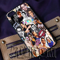 dylan o'brien collage Case for iPhone 4/4s,iPhone 5/5s,iPhone 5C,iPod Touch 4/5,Samsung Galaxy S2/S3/S4/Note 3 Rubber and Plastic case