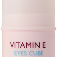 The Body Shop Vitamin E Eyes Cube, 4 Gram