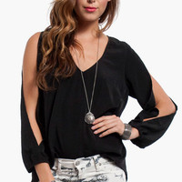 Camille Blouse $42