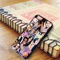 Teen Wolf Dylan O'brien Collage iPhone 6 | iPhone 6S Case